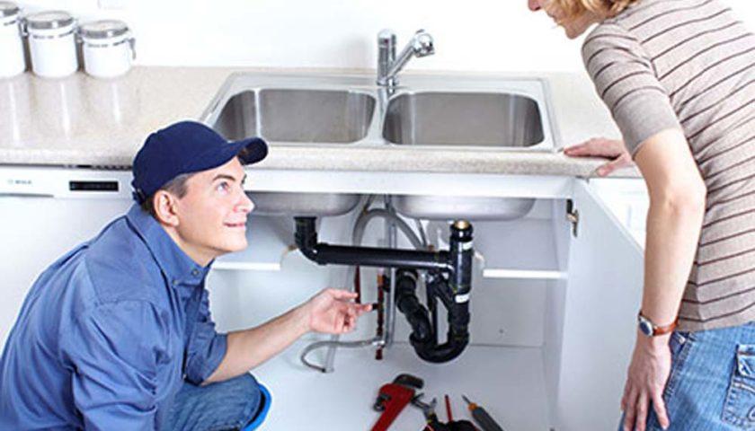 Sửa chữa điện nước giá rẻ đảm bảo chất lượng cao