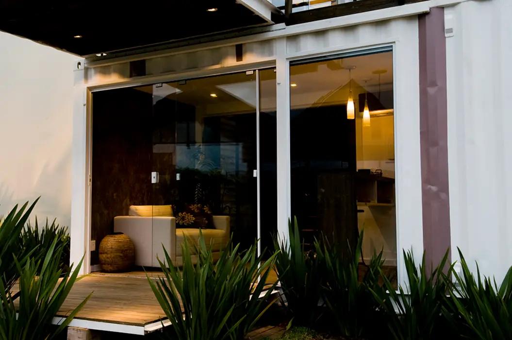Tổng hợp 7 thiết kế nhà ở Container đẹp nhất