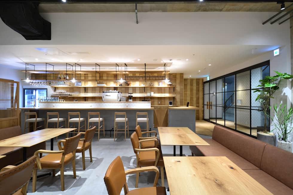 Cafe tại nhật bản