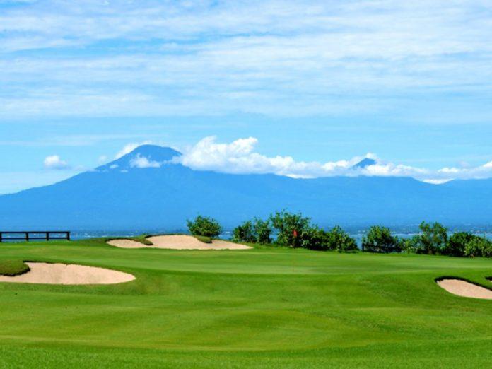 Golf đẹp